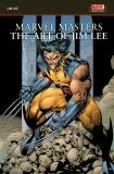 Marvel Masters : The Art of Jim Lee