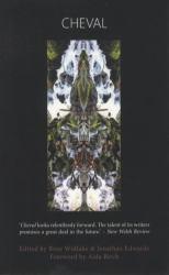 Cheval - The Terry Hetherington Award Anthology 2016
