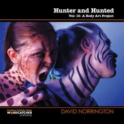 Hunter and Hunted : Bodyart Project