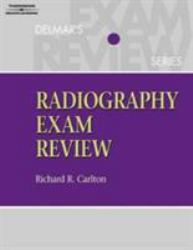 CD for Carlton's Delmar's Radiography Exam Review