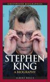 Stephen King : A Biography