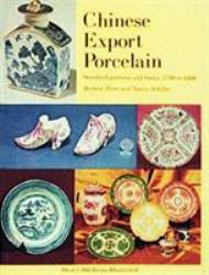 Chinese Export Porcelain : Standard Patterns and Forms, 1780-1880