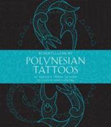 Polynesian Tattoos : 40 Modern Tribal Designs