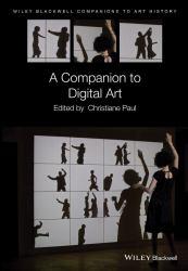 A Companion to Digital Art