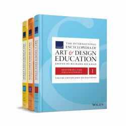 International Encyclopedia of Art and Design Education