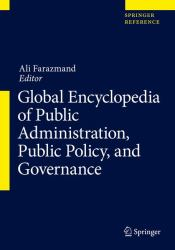 Global Encyclopedia of Public Policy and Public Administration