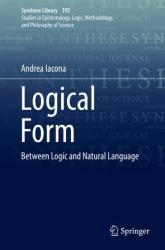 Logical Form : Between Logic and Natural Language