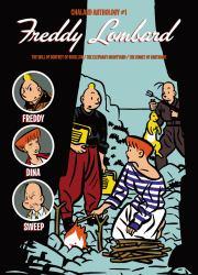 Chaland Anthology Bk. 1 : Freddy Lombard