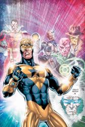 Booster Gold : The Life and Times of Michael Jon Carter
