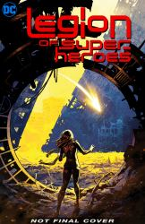 Legion of Super-Heroes Vol. 1