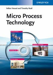 Micro Process Technology