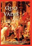 Quo Vadis : A Narrative of the Time of Nero