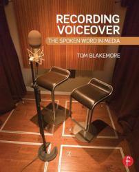 Recording Voiceover