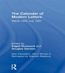 Calendar Modern Letts 4v Cb
