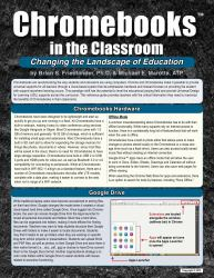 Chromebooks¿ in the Classroom : Changing the Landscape of Education