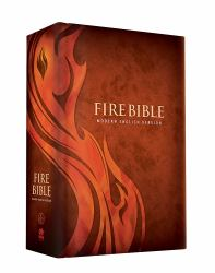 Fire Bible : Modern English Version