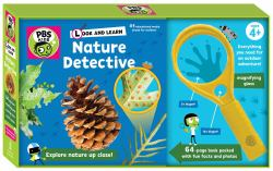Look and Learn Nature Detective
