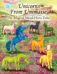 Unicorns From Unimaise : The Magical Metal Horned Tribe