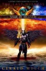 War in Heaven Illustrations