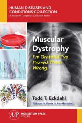 Degenerating Muscles from Muscular Dystrophy