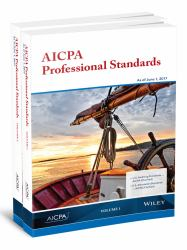 AICPA Professional Standards, 2017