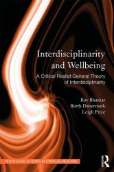 Interdisciplinarity and Well-Being