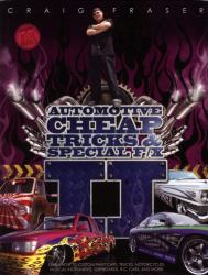 Automotive Cheap Tricks and Special F/X II : Learn How to Paint Cars, Trucks, Motorcycles, Musical Instruments, Surfboards, and R. C. Cars