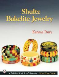 Shultz Bakelite Jewelry