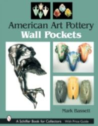 American Art Pottery Wall Pockets