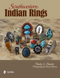 Southwestern Indian Rings