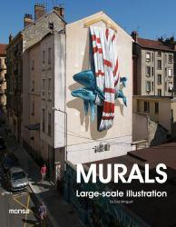 Murals : Large-Scale Illustration