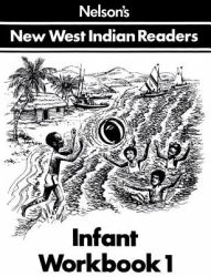 New West Indian Readers - Infant
