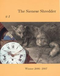The Sienese Shredder