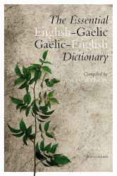 The Essential English-Gaelic Dictionary