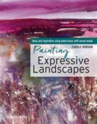 Painting Expressive Landscapes