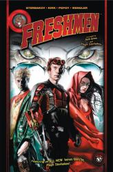 Freshmen Volume 1