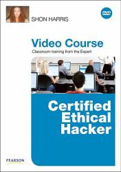 Certified Ethical Hacker (CEH) Video Course