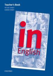 In English, Starter