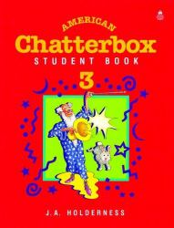 American Chatterbox, Level 3