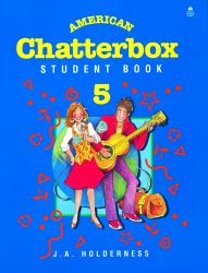 American Chatterbox, Level 5