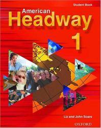 American Headway, Level 1