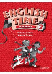 English Time, Level 5