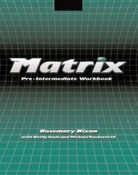 Matrix Pre-Intermediate