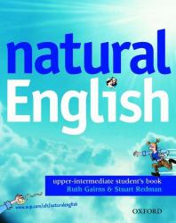 Natural English - Upper-Intermediate