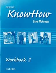 English Knowhow, Level 2