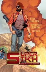 Super Sikh Vol. 1