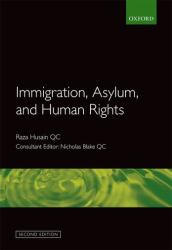 Immigration, Asylum, and Human Rights