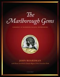 The Marlborough Gems : Formerly at Blenheim Palace, Oxfordshire