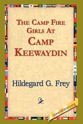 The Camp Fire Girls at Camp Keewaydin