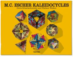 M. C. Escher, Kaleidocycles